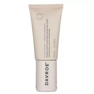 Davroe Blonde senses Platinum